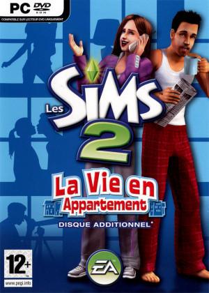 Les Sims 2 : La Vie en Appartement sur PC