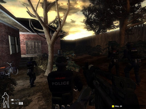 SWAT 4 se paye un add-on