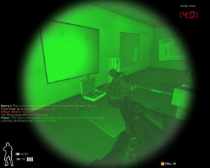 SWAT 4 : The Stetchkov Syndicate