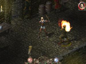 Sacred : la fantasy de retour sur PC