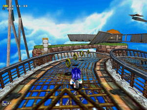Sonic Adventure DX : Director's Cut