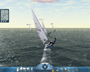 Sail Simulator : version 2010 dans les starting-blocks