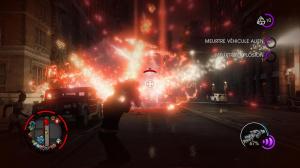 Saints Row IV également rétrocompatible sur Xbox One