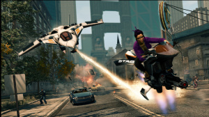 La B.O. de Saints Row : The Third disponible à la vente