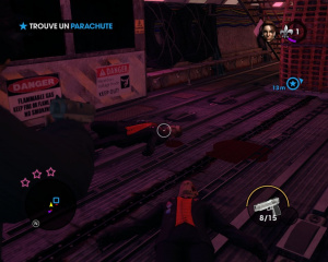Saint's Row The Third - Un portage Switch complet, mais sans folie