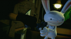 Images de Sam & Max : Episode 304 : Beyond the Alley of the Dolls