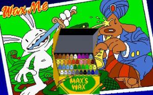 Oldies : Sam & Max Hit The Road