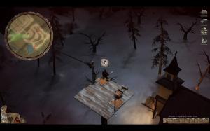 Sang-Froid : Un Conte de Loups-Garous