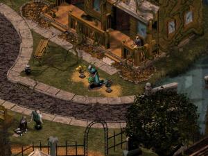52ème - Sanitarium / PC (1998)