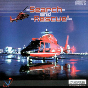 Search and Rescue 2 sur PC