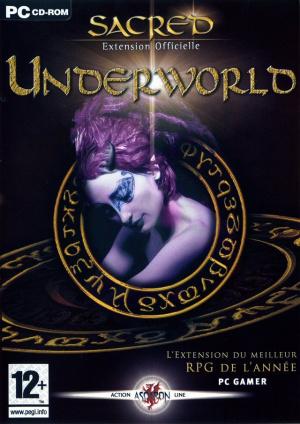 Sacred Underworld sur PC