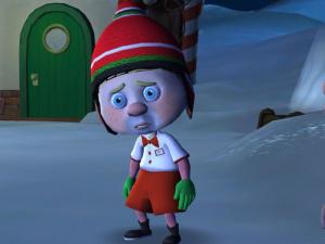 Images : Sam And Max Season 2 - Ice Station Santa