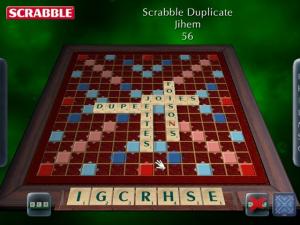 Scrabble Edition 2003