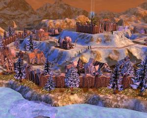 Breath of Winter : l'add-on de SpellForce