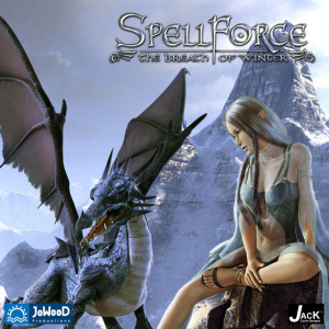 SpellForce : The Breath of Winter sur PC