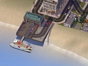 Sim City 4 : Rush Hour : des images