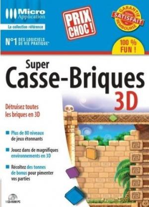 Super Casse-Briques 3D sur PC