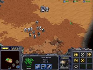 Oldies : Starcraft - Brood War