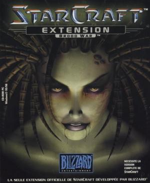 Starcraft : Brood War sur PC