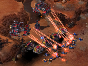 Images : Starcraft II