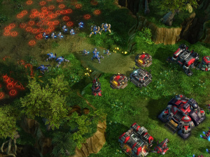 Interview : Starcraft II