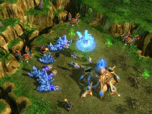 StarCraft II : Une démonstration d'intelligence artificielle organisée jeudi
