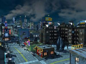 Images : Sim City Sociétés