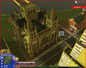 Sim City Societes
