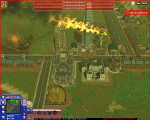 Sim City Societes