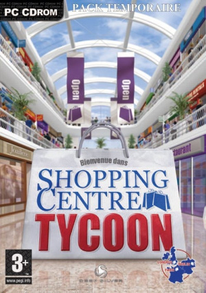 Shopping Centre Tycoon sur PC