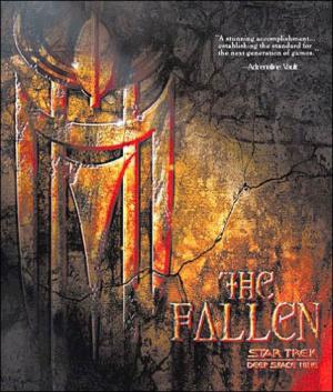 Star Trek : Deep Space Nine : The Fallen sur PC
