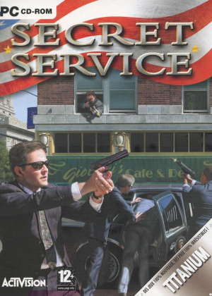 Secret Service - 2004 sur PC