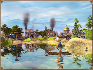 The Settlers 2 en édition 2006