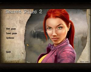 Secret Files 2 aussi sur DS et sur Wii