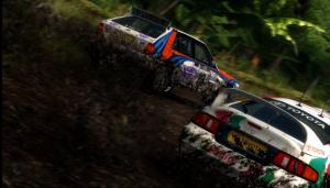 Pré-E3 2007 : Sega Rally