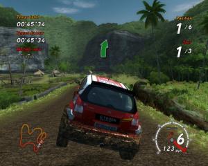 Codemasters rachète Sega Racing Studio