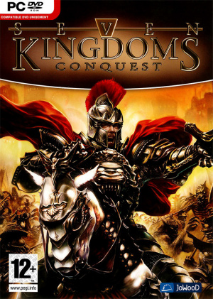 Seven Kingdoms : Conquest sur PC