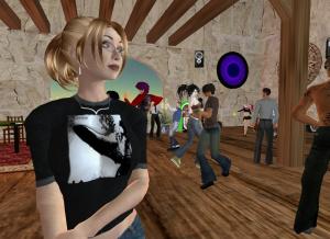 Alain Chabat produira le film Second Life