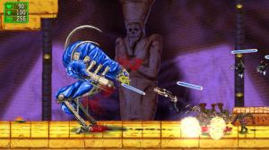 Serious Sam : Double D, la semaine prochaine sur PC