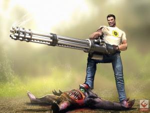 Serious Sam III en 2011 sur PC et console(s)