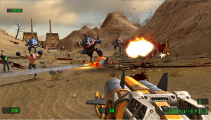 Images de Serious Sam : The First Encounter HD