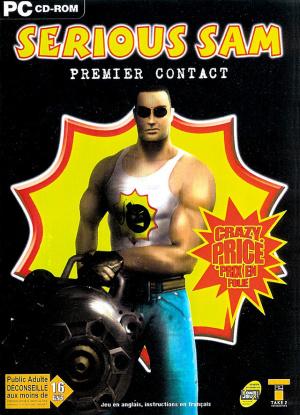 Serious Sam : Premier Contact sur PC