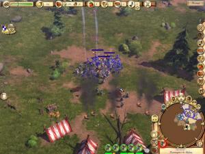 The Settlers : Batisseurs D'Empire