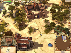 The Settlers : Batisseurs D'Empire