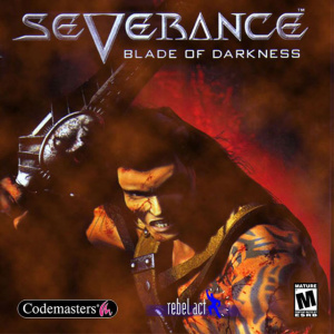Severance : Blade of Darkness sur PC