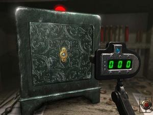 Images : Safecracker