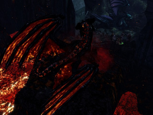 Images : Spellforce 2 : Dragon Storm
