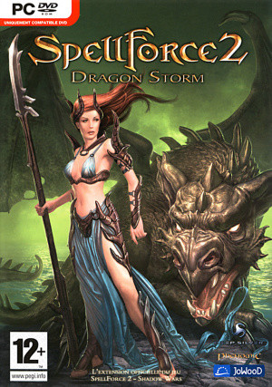 SpellForce 2 : Dragon Storm sur PC