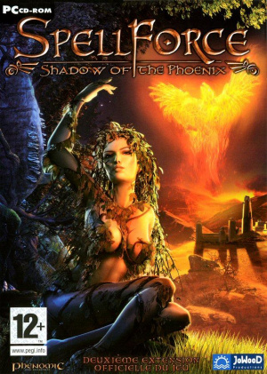 SpellForce : Shadow of the Phoenix sur PC