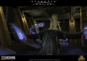 Image : Stargate Worlds